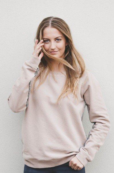 A-Equipt Pullover Damen Andrea