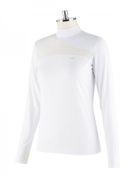 Animo Damen Turniershirt Basel