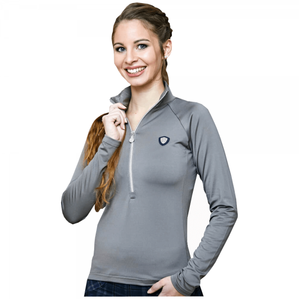 Covalliero Shirt Damen Active Shirt HW20