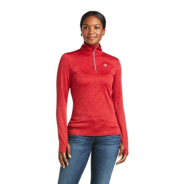 Ariat Shirt Damen Prophecy HW21, Trainingsshirt