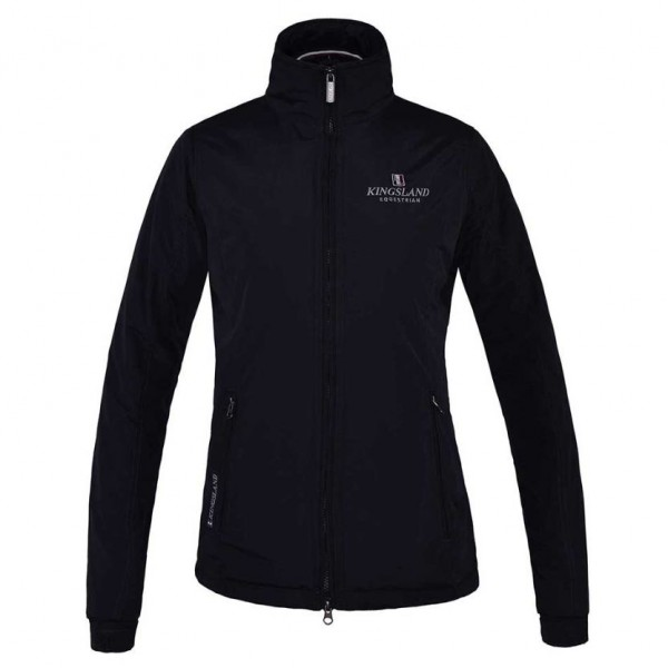 Kingsland Classic Ladies Jacket navy KLC-OW-320
