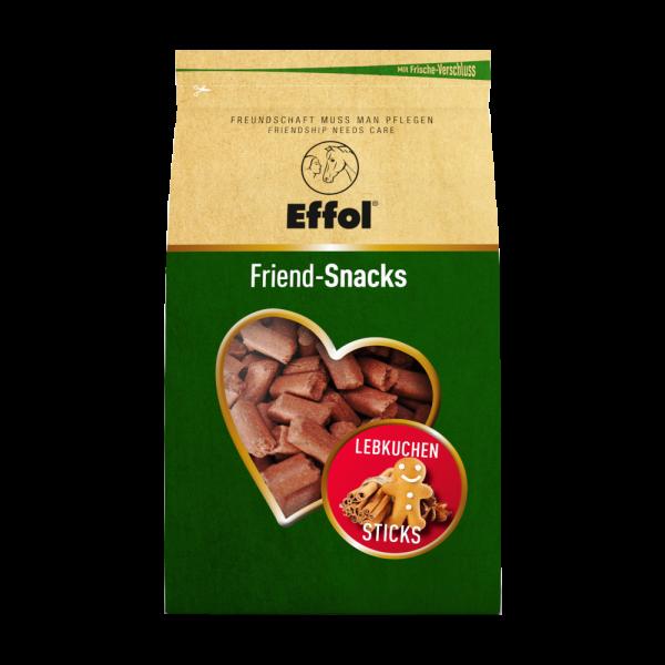 Effol Friend-Snacks Lebkuchen Sticks