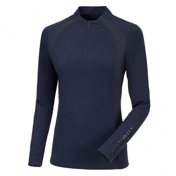 Pikeur Shirt Damen Marla HW21, Funktionsshirt, langarm