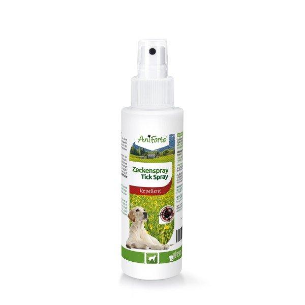 AniForte® Zeckenspray für Hunde