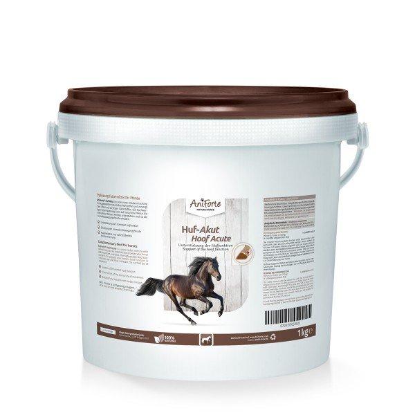 Aniforte® Huf-Akut, Ergänzungsfutter