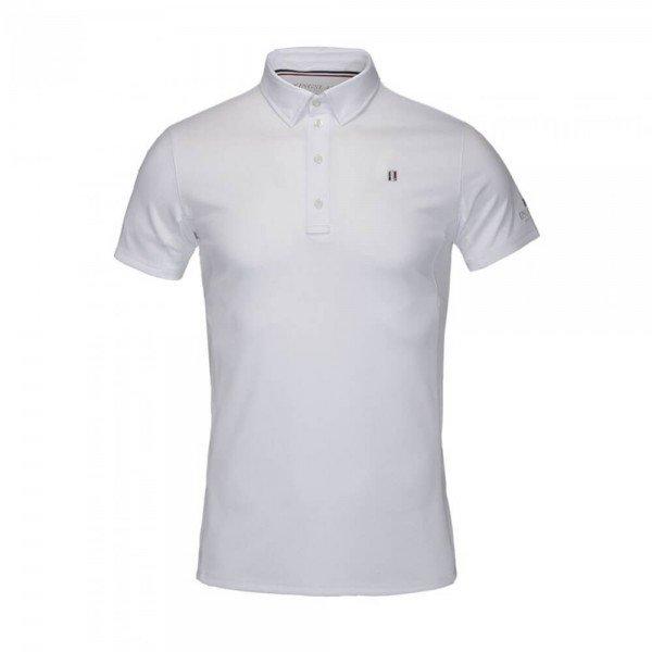 Kingsland Turniershirt Herren Classic, Poloshirt, kurzarm