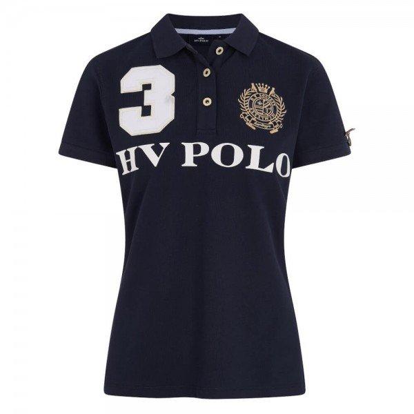 HV Polo Poloshirt Kinder Favouritas EQ FS21, kurzarm