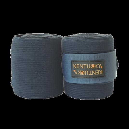 Kentucky Horsewear Fleecebandagen Polar Elastik, 2er-Set