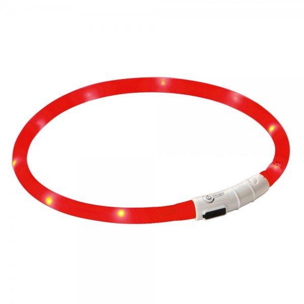 Kerbl Hundehalsband LED Maxi Safe