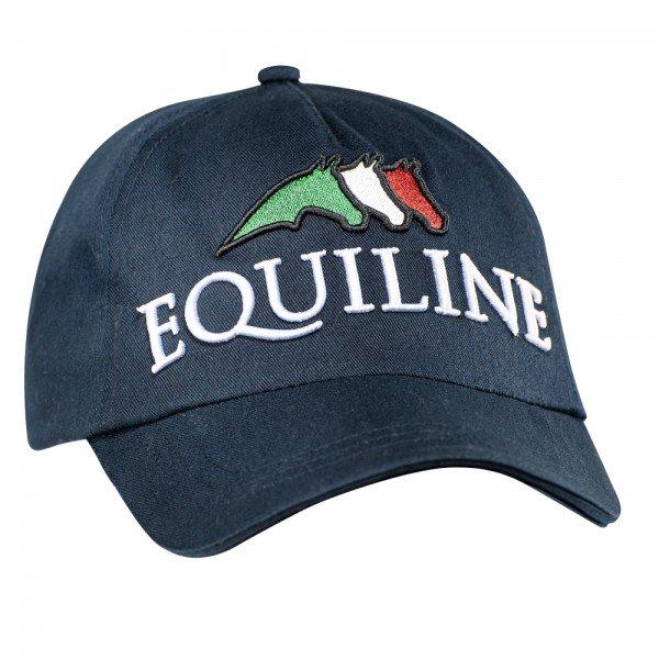 Equiline Cap Caidutt FS20, Baseball Cap, Mütze
