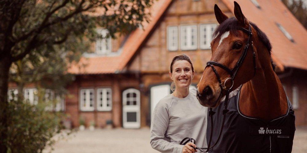 Pferdedecken - Die unterschiedlichen Deckenarten & ihre Pflege