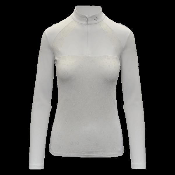 Laguso Turniershirt Damen Beverley FS21, langarm