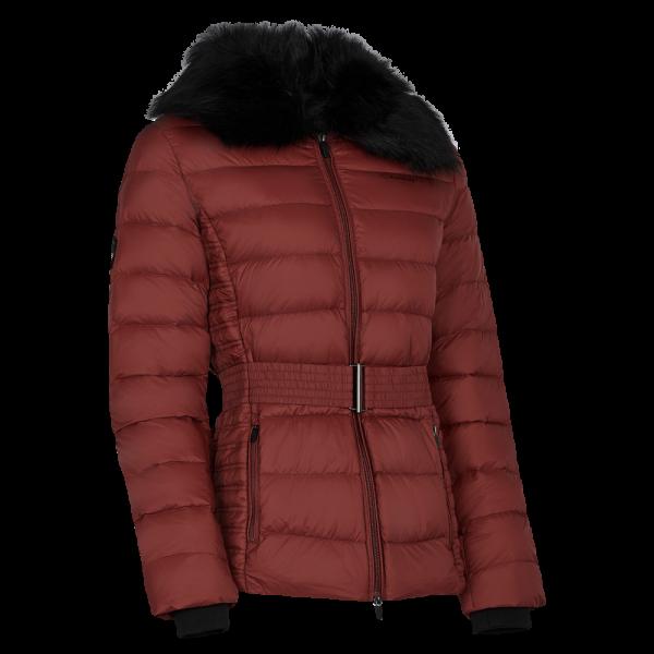 Samshield Jacke Damen Cortina, Daunenjacke HW19