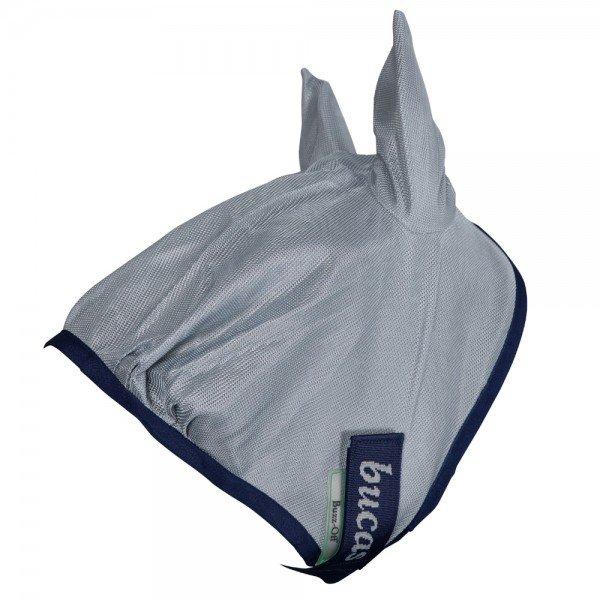 Bucas Fliegenmaske Buzz-Off, Fliegenschutzmaske