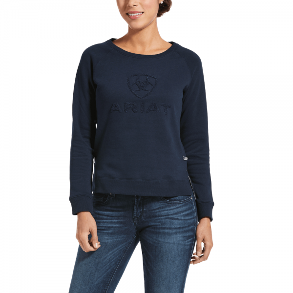 Ariat Sweatshirt Damen Torrey HW20, langarm
