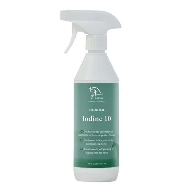 "Blue Hors Jodtinktur ""Iodine 10"""