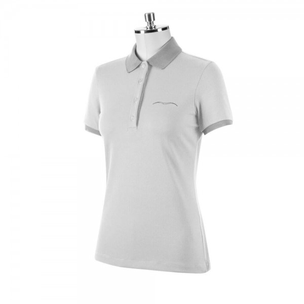Animo Poloshirt Damen Berika FS21, kurzarm