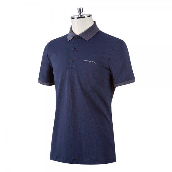 Animo Shirt Herren Ailo FS21, Poloshirt, kurzarm