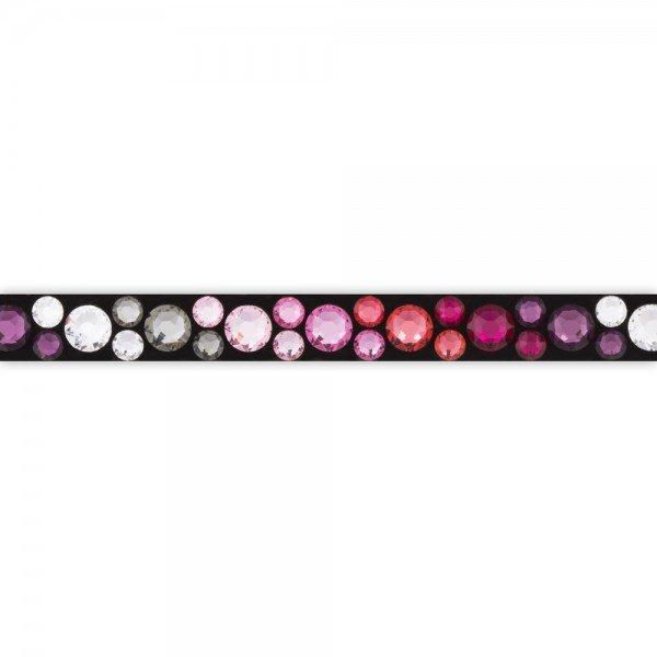 MagicTack Basic Inlay Rainbow Pink