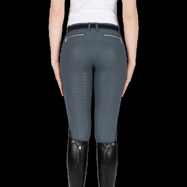 Equiline Reithose Damen Cedar (Vorgängermodell), Vollbesatz, Full-Grip
