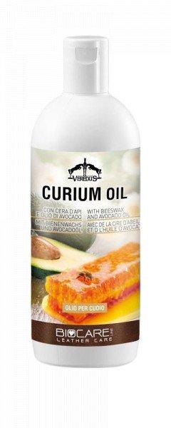 Veredus Lederpflege Curium Oil, Lederöl