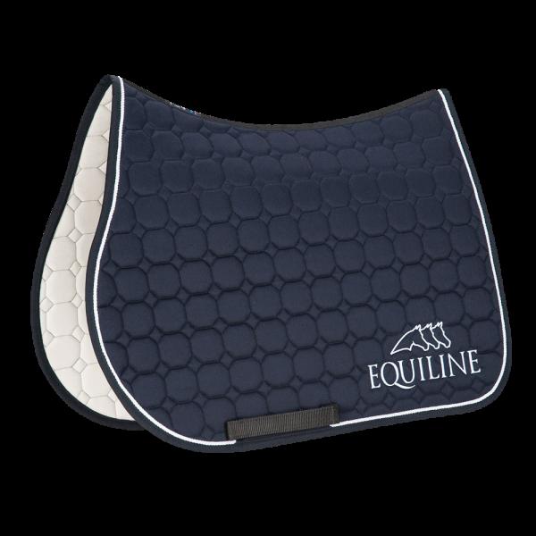 Equiline Schabracke Outline Saddletech, Springschabracke