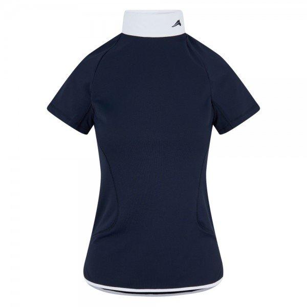 Euro Star Damen Turniershirt Saphie, kurzarm