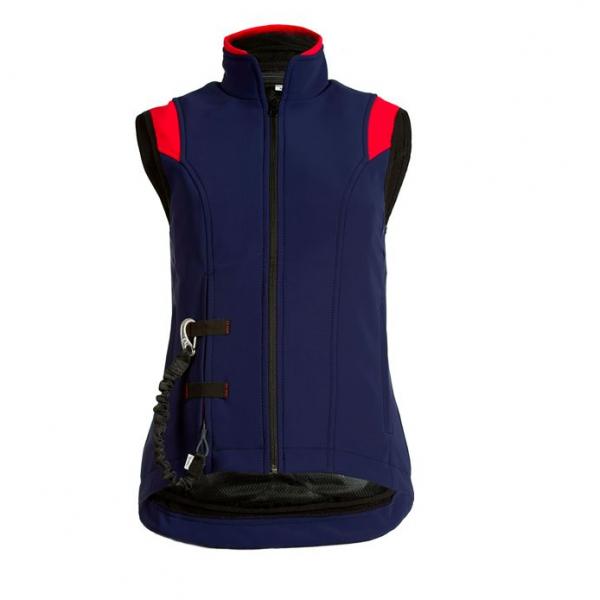 Helite Weste Airshell, Oberbekleidung für Airbag