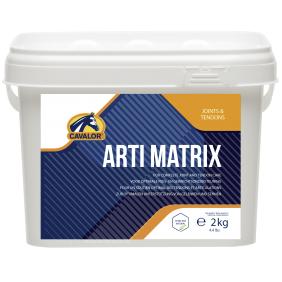 Cavalor Arti Matrix, Ergänzungsfutter