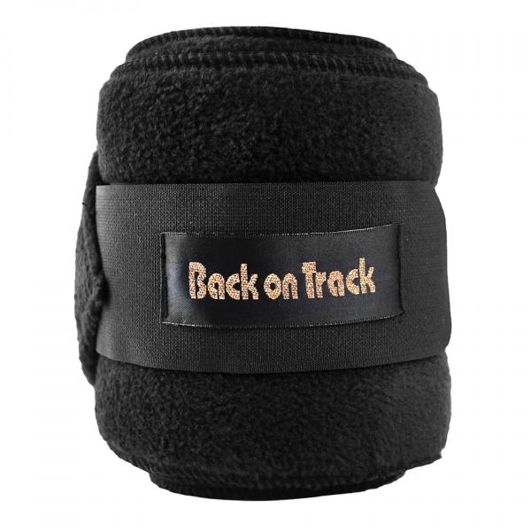 Back on Track Fleecebandagen, durchblutungsfördernd