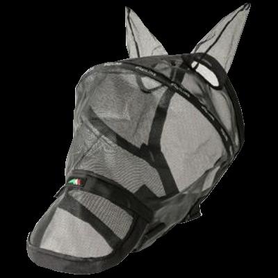 Equiline Fliegenmaske Benson, Fliegenschutzmaske