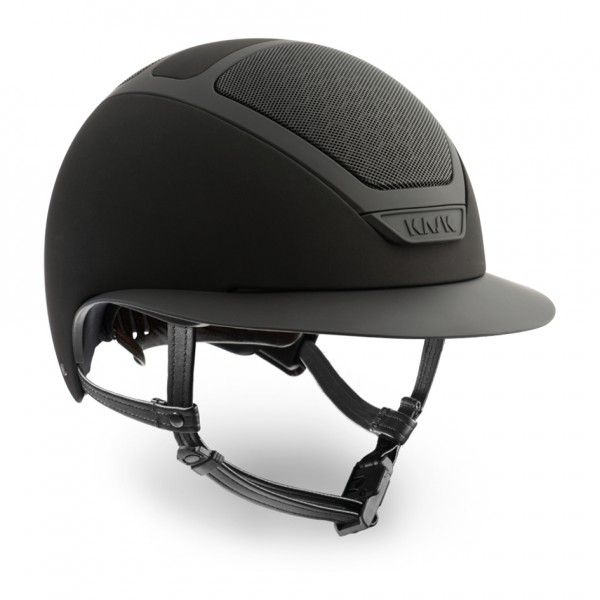 Kask Reithelm Star Lady Shadow