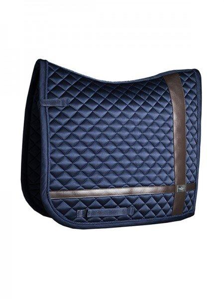 Equestrian Stockholm Schabracke Leather Deluxe