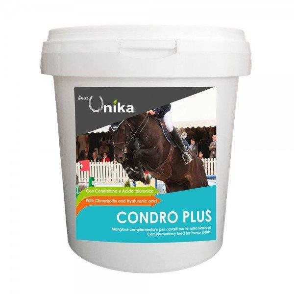 Linea Unika Condro Plus, für die Gelenke, Ergänzungsfutter