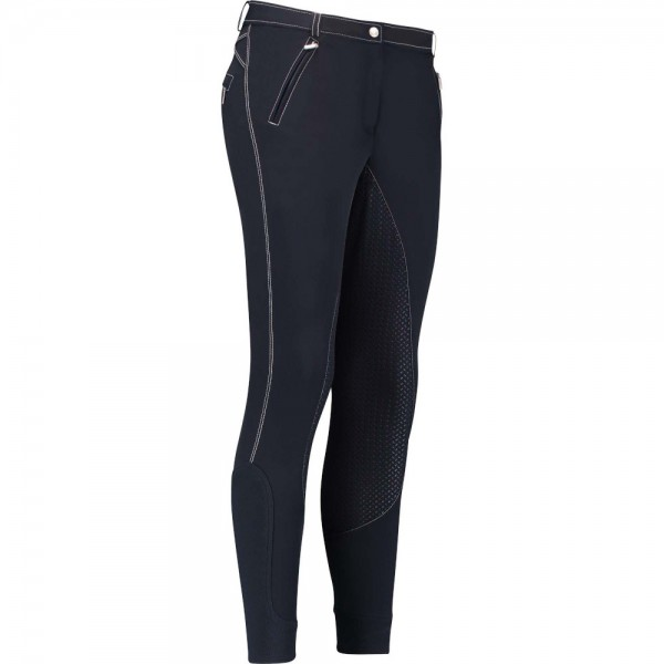 Euro Star Reithose Damen Energy, Vollbesatz, Full-Grip