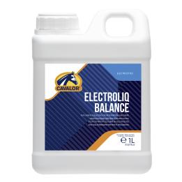 Cavalor Electroliq Balance, Ergänzungsfutter