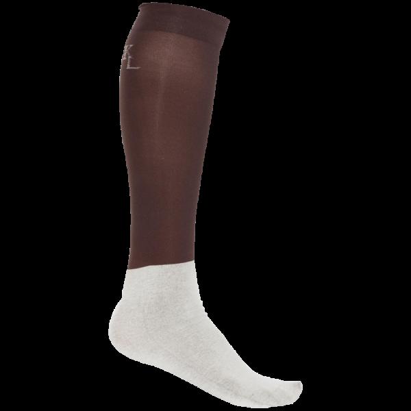 Kingsland Reitsocken Show Socks, 3-Paar Set