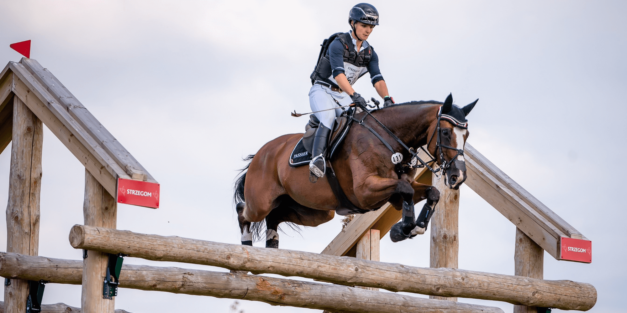 Vielseitigkeit: Alles über die abwechslungsreiche Pferdesportart