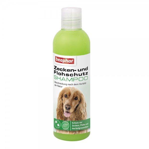 Beaphar Zecken- & Flohschutz Shampoo für Hunde