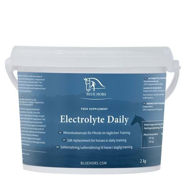 Blue Hors Electrolyte Daily, Ergänzungsfutter