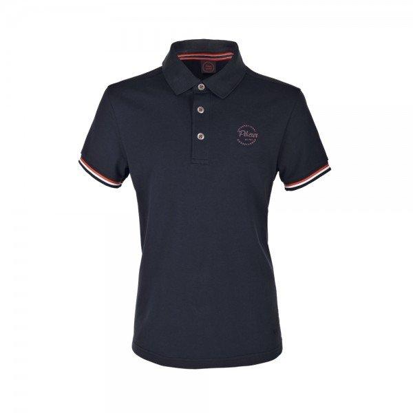 Pikeur Shirt Damen Abraxas FS20, Polo Shirt
