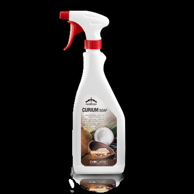 Veredus Lederreiniger Curium Soap, Sattelseife, Lederseife