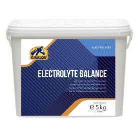 Cavalor Elektrolyte Balance, Ergänzungsfutter